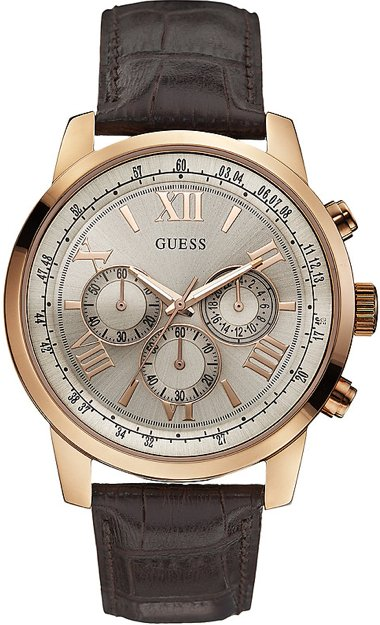 Guess GUESS WATCH Mod. HORIZON