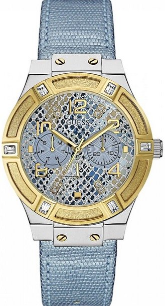 Guess GUESS WATCHES Mod. JET SETTER
