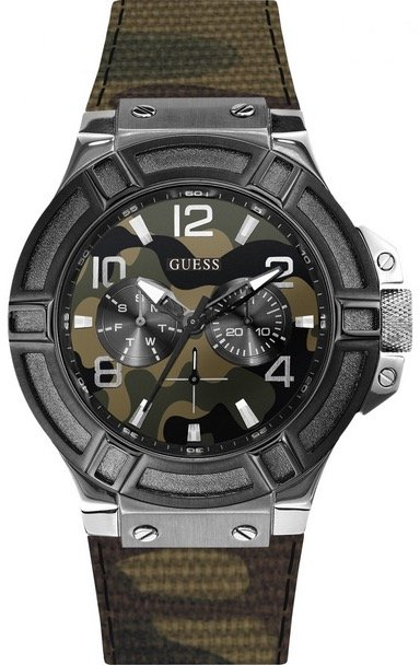 Guess GUESS WATCHES Mod. RIGOR