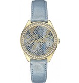Guess GUESS WATCH Mod. ICE BLUE 36mm WR : 30mt