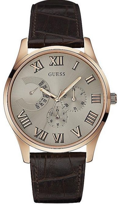 Guess GUESS WATCHES Mod. VENTURE 42mm WR: 50mt