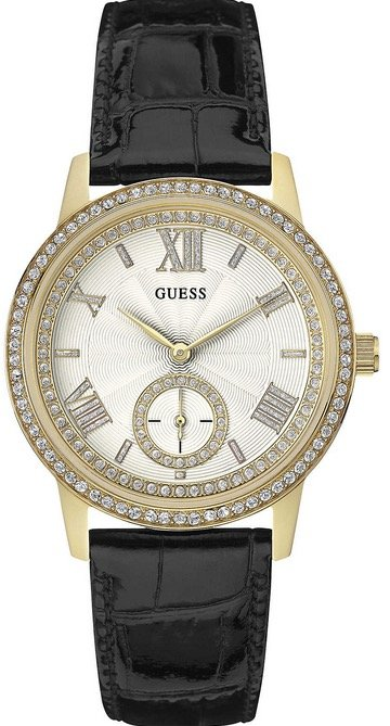 Guess GUESS WATCHES Mod. GRAMERCY 39mm WR: 30mt