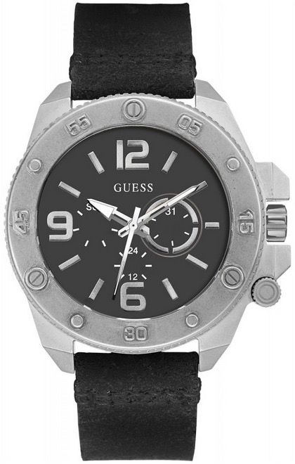 Guess GUESS WATCHES Mod. VIPER 46mm WR: 30mt