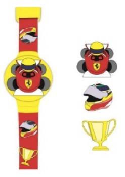 Scuderia Ferrari SCUDERIA FERRARI Mod. YOUCO