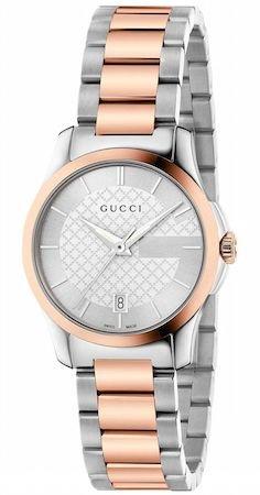 Gucci GUCCI WATCHES Mod. YA126528