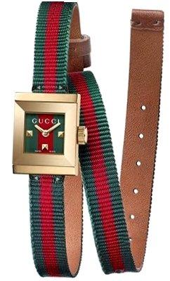 Gucci GUCCI WATCH Mod. G-FRAME