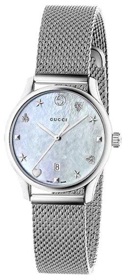 Gucci GUCCI WATCH Mod. G-TIMELSSE