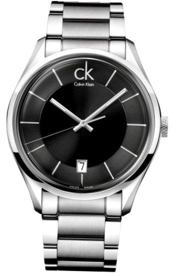 Calvin Klein CALVIN KLEIN WATCH Mod. MASCULINE