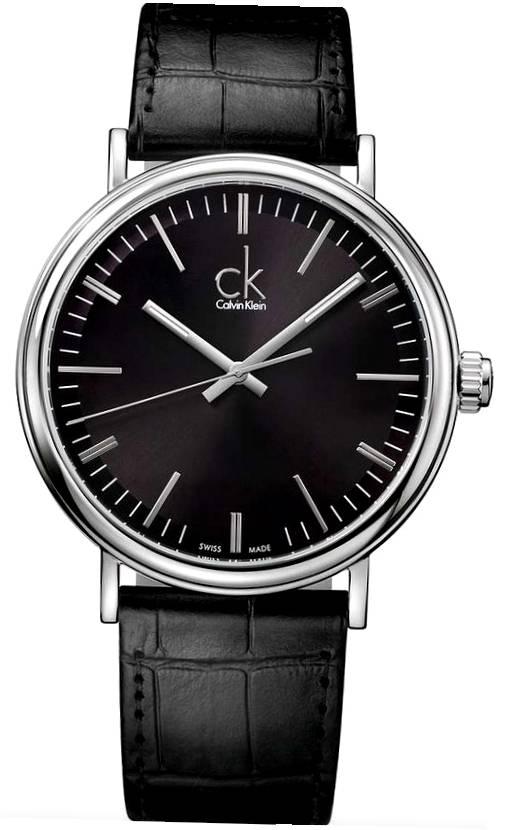 Calvin Klein CALVIN KLEIN WATCH Mod. SURROUND