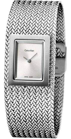Calvin Klein CALVIN KLEIN WATCH Mod. MESH