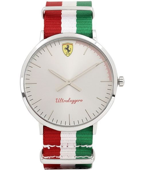 Scuderia Ferrari SCUDERIA FERRARI Mod. ULTRALEGGERO