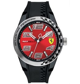 Scuderia Ferrari SCUDERIA FERRARI Mod. RED REV T