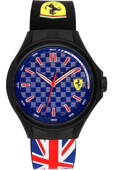 Scuderia Ferrari SCUDERIA FERRARI Mod. PIT CREW