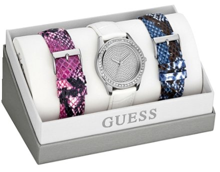 Guess GUESS WATCHES Mod. PIXIE DUST + 2 STRAPS