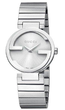 Gucci GUCCI WATCH Mod. INTERLOKING