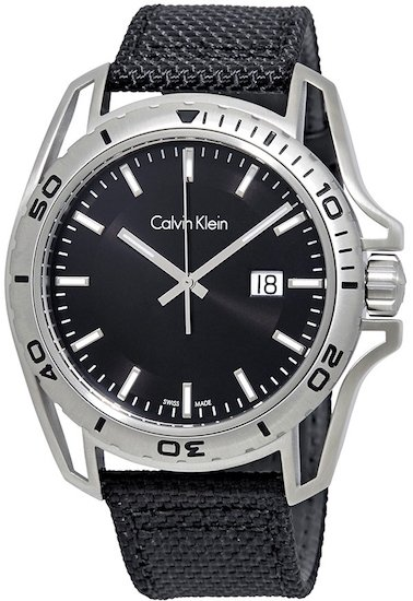 Calvin Klein CALVIN KLEIN WATCH Mod. EARTH