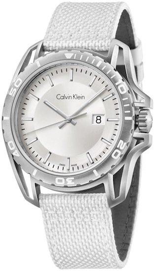 Calvin Klein CALVIN KLEIN WATCH Mod. EARTH