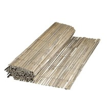 Bamboemat | Gespleten