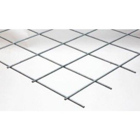 Betongaasmat | 200x300 | maas 10cm | gegalvaniseerd