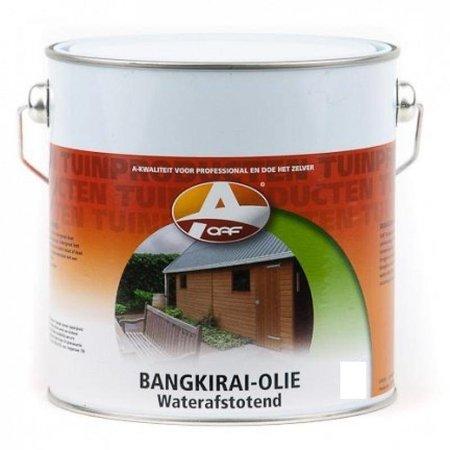 Oaf Bangkirai-olie