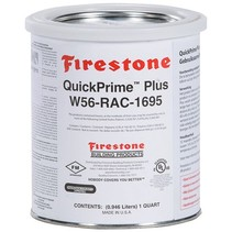 Rubbercover Quickprime Plus | 950ml