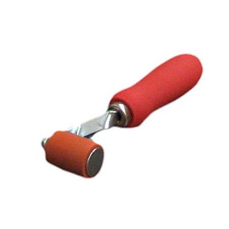 Firestone aandrukrol 40mm