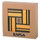 Kapla 40 jaune  / vert avec libre