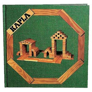 Kapla Boek groen vol. 3
