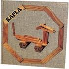 Kapla libre brun - 4