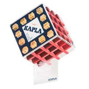 Kapla 36 kubus rood