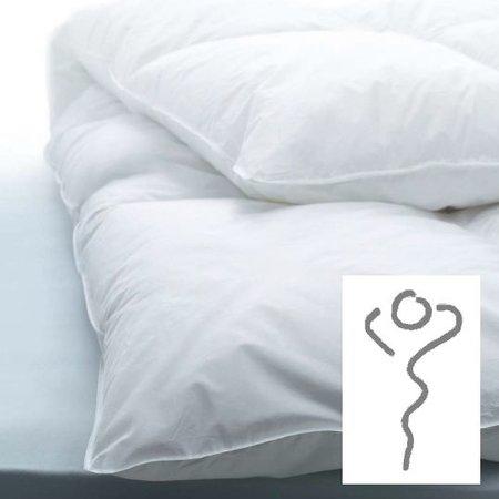 Personal Sleep handgemaakt 90% donzen dekbed 140x220