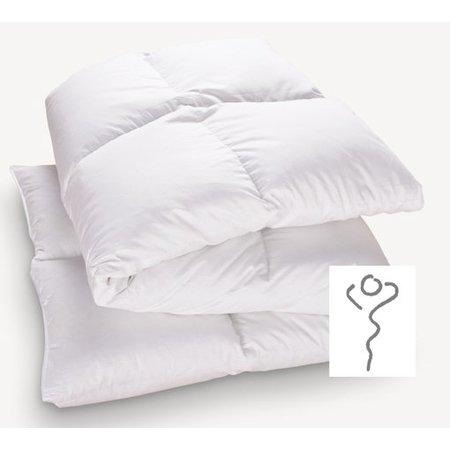 Personal Sleep Personal Sleep Regale 100% donzen dekbed 240x220 warmteklasse 2