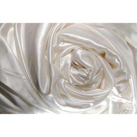 Emperior Silk Zomerdekbed 100% zijde met katoenen tijk - 140x200