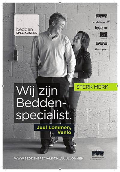 Beddenspecialist Venlo Juul Lommen