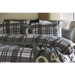 Bedding House Jean D'Arves Anthracite (Flanel) 240x200/220