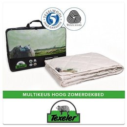 Texeler Texeler MultiKeus 140x200