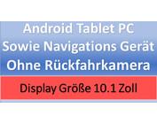 Navigation sowie Tablet PC für Einsteiger sowie Fortgeschrittene
