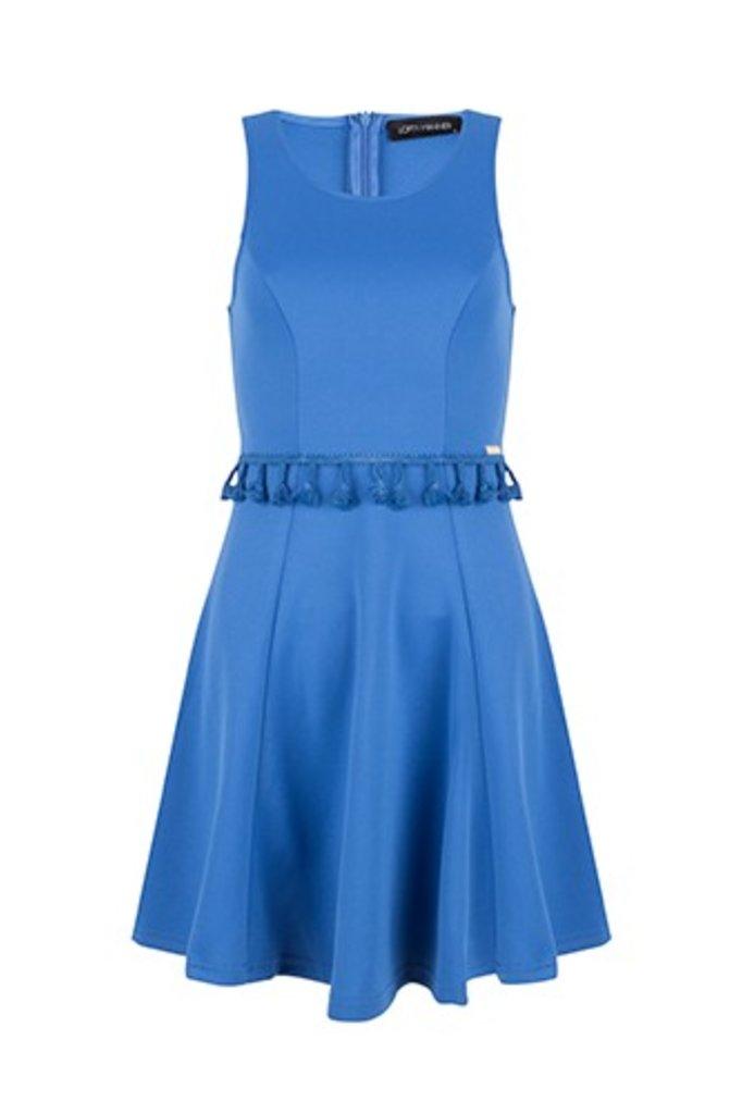 Dress Sally Blue