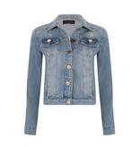 Jacket Kanica Blue