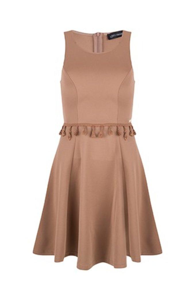 Dress Sally Brown