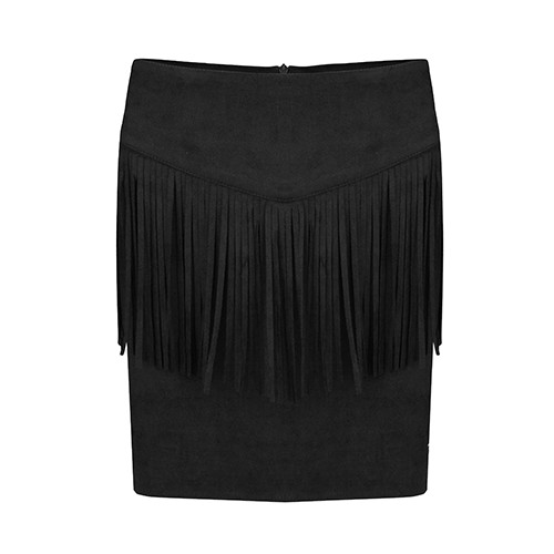 Skirt Sadie Black