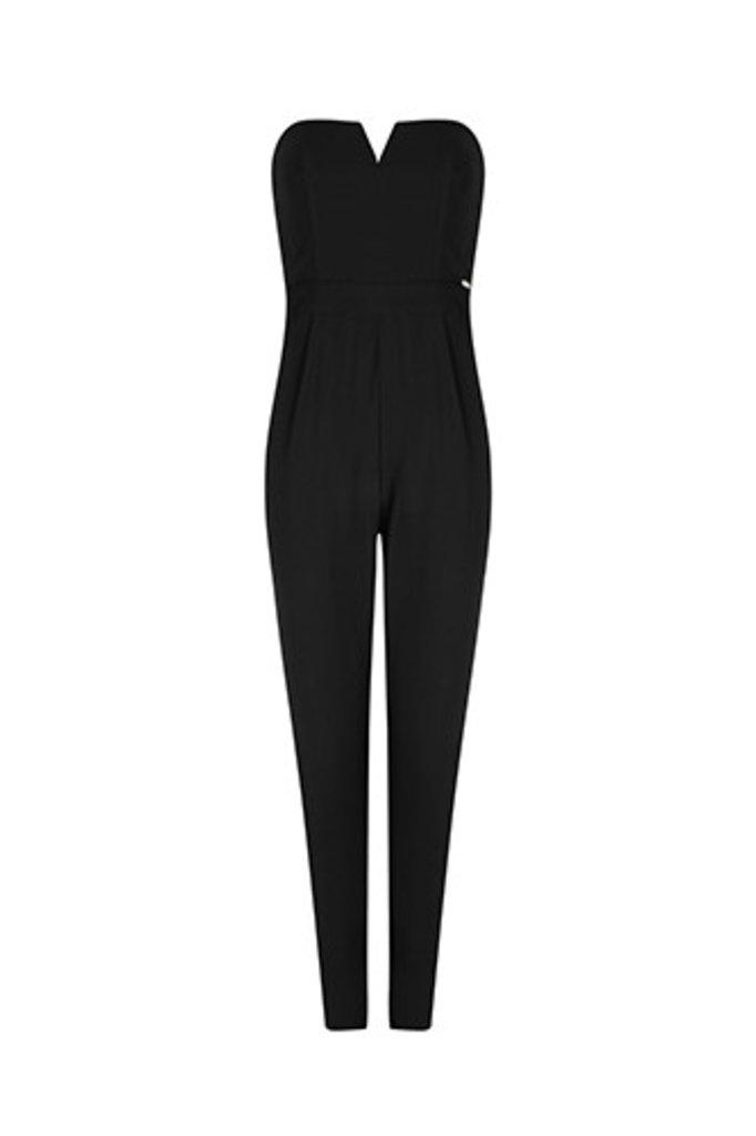 Jumpsuit Fabienne Black