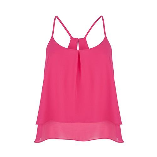 Top Tina Pink