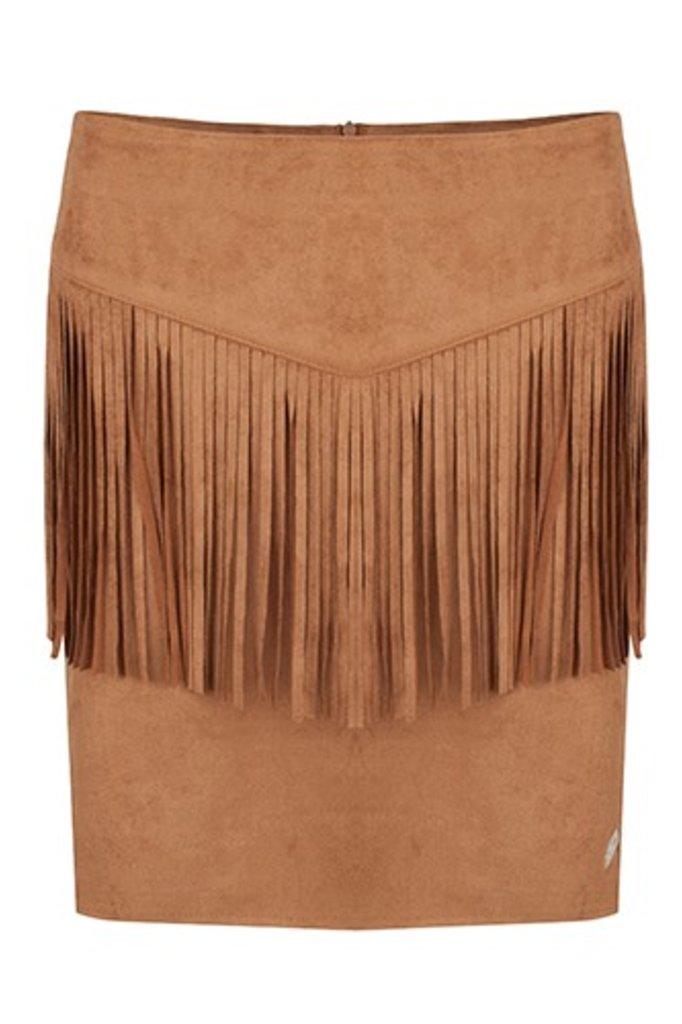 Skirt Sadie Brown
