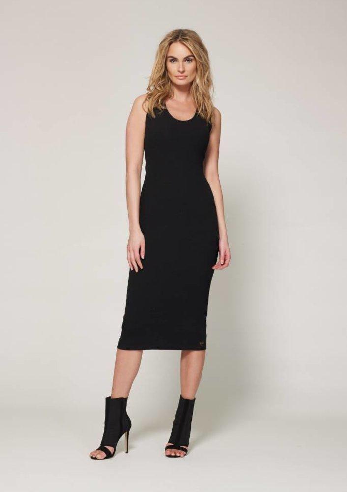 mrt - dress Bridget Black