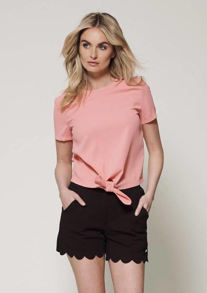mei - top felicia pink