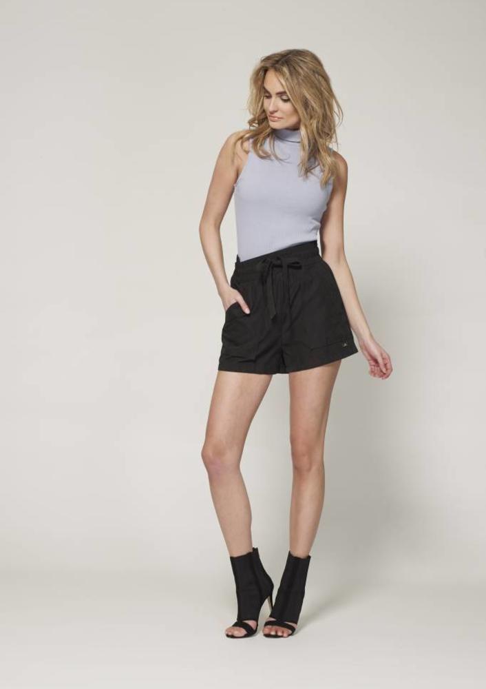 apr - short cathy black