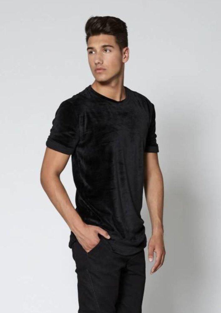 september - tshirt arwin zwart