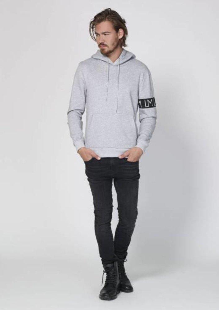 sweater matthew grey