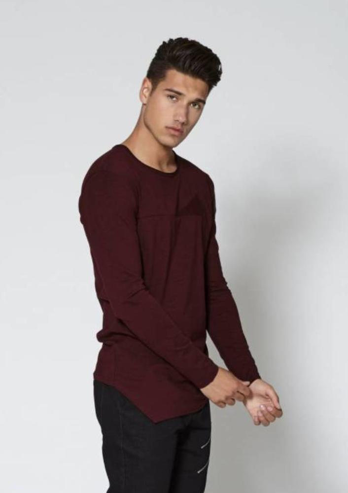 oktober - shirt axel rood